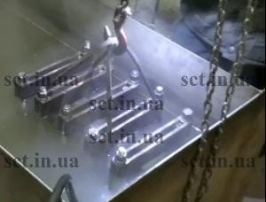 опрессовка гбц